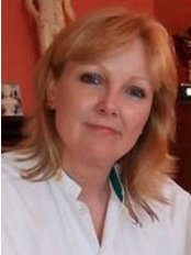 Cork Natural Fertility Clinic - Ms Deirdre Mackesy