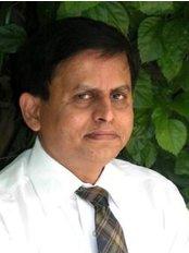 Aash Arthroscopy Centre - Dr Nishith Shah