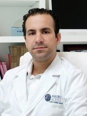 Dr. Maurice Aceves - Plastic Surgery Clinic in Mexico