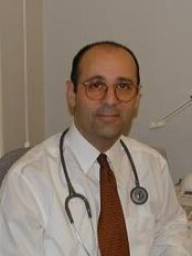 Sanatim Health Center - Dr. Robert Timár