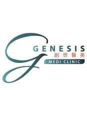 Genesis Medi Clinic - Medical Aesthetics Clinic in Canada