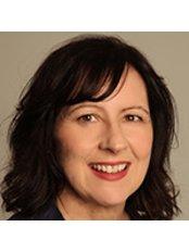 Maria McManus - Maria McManus - Acupuncturist