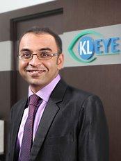 KL Eye Specialist Centre - Eye Clinic in Malaysia