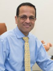 Abeezar Sarela - Nuffield Hosptial - Mr Abeezar I Sarela MSc MS MD FRCS, Consultant Surgeon
