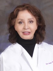 Dr. Amys Excellence Dental Office - Dr Amy Khajavi