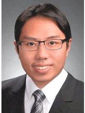 Nobel Gastroenterology Centre - Dr Eric Wee, Gastroenterologist, Senior Consultant, Nobel Gastroenterology Centre