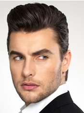 Maschio Male Hair and Grooming - Medical Aesthetics Clinic in the UK