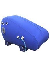 Body Therapy Hyperbaric Oxygen & Drug-Free Healing Ltd. - Hyperbaric Oxygen Chamber 1.3ATA