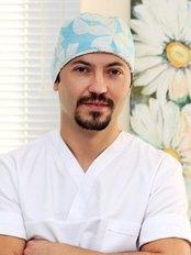 Dr Seha Ozsirkinti - Seha Özsirkinti