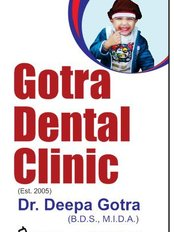 Gotra dental clinic - Dental Clinic in India