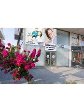 DENTANTALYA Dental Clinic - DENTANTALYA Dental Clinic