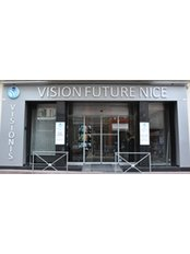 Vision Future Clinic in Nice - Laser Eye Surgery Clinic in France