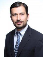 Dr. Castañeda - Bariatric Surgery Clinic in Mexico