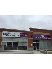 Wilmot Dental Care - Dental Clinic in Canada