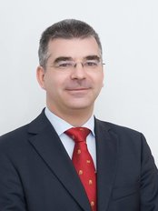 Dr. Konstantinos Zahos - Orthopaedic Clinic in Greece