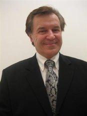 Queens Park Clinic - Dr Myroslav Parashchak