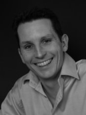 Craigentinny Dental Care - Dr Fraser Hendrie