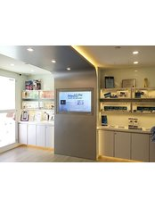 Medik Pro Aesthetics & Anti Aging Institution - We have 3 clinics located in Causeway Bay, Tsim Sha Tsui and Jordan