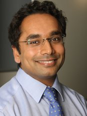 Pennypot Dental-New Romney - Dr Manoj Patel