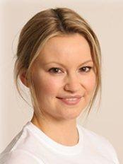Pilates Centre - Anna Wilson