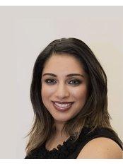 Dr Pradnya London - Dr Pradnya -Owner/Clinical Director