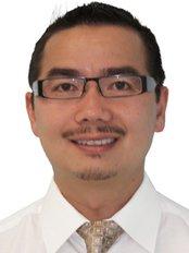 Dr Park Dentist Kitchener