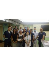 Philippine Oncology Center Corporation - Oncology Clinic in Philippines