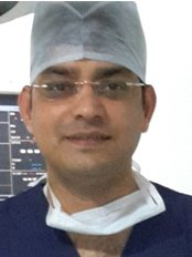 Dr. Jaideep Singh Chauhan - Plastic Surgery Clinic in India