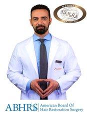 Anastasakis Hair Clinic - Dr. Konstantinos Anastassakis, MD, PhD