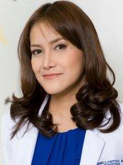 Dr. Joyce C. Castillo - Dermatology Clinic in Philippines