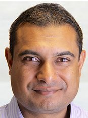 Cardiff Cosmetic Clinic - Dr Raj Aggarwal MBBS DRCOG BACD