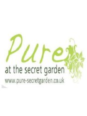 Pure at the Secret Garden - Beauty Salon in the UK