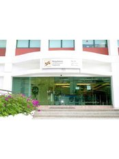 SingHealth Polyclinics [Pasir Ris] - General Practice in Singapore