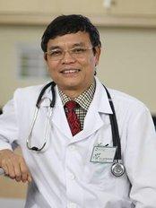Bệnh Viện Đa Khoa Quốc Tế Thu Cúc - Plastic Surgery Clinic in Vietnam
