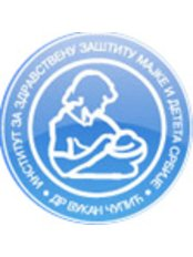 Dr Vukan Cupic Institute for Health Protection of Mother  and Child Serbia - General Practice in Serbia