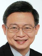 Surgery Centre For Children - Dr Chui Chan Hon