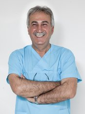 Dişpark Dental Clinic - Dr Emin Akin