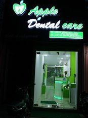 Apple Dental Care - Dental Clinic in India