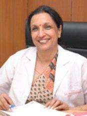 Dr. Abha Majumdar - Fertility Clinic in India