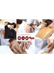 Quality Chinese Medical Centre - Acupuncture Clinic in Hong Kong SAR
