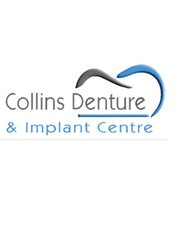 Collins Denture and Implant Centre - Dental Clinic in Canada