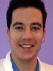 Dott. Alexandre Leduc Chiropratico - Chiropractic Clinic in Italy