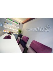 Skinhealth Spa - Manchester - Medical Aesthetics Clinic in the UK