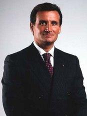 Dr.Camillo D'Antonio -Rome Branch - Plastic Surgery Clinic in Italy