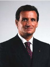 Dr.Camillo D'Antonio - Plastic Surgery Clinic in Italy