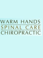 Warm Hands Spinal Care Chiropractic - Ewell Road - Chiropractic Clinic in the UK