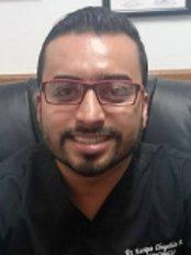 Dr Enrique Chagollan - Dental Clinic in Mexico
