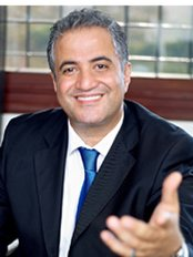 Smile Center Clinics -  Walid Zalaket