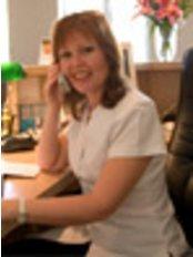 Cathedral Dental Practice - Ms Caroline Allen