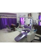 Family Dental Care - Clinical Area